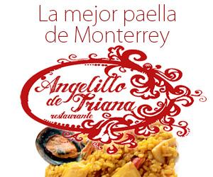La mejor paella de Monterrey
